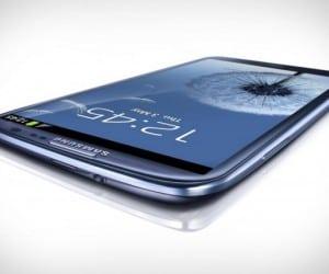 Samsung Galaxy Note III Looking Phabulous