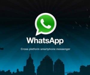 WhatsApp for BlackBerry 10 Arrives at BlackBerry World