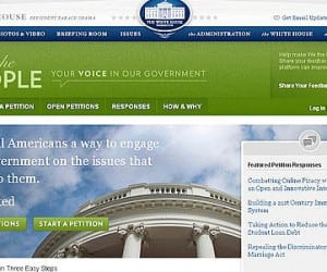 The White House Responds to Cell Phone Unlocking Petition