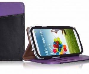 LUXA2 Releasing Line of Galaxy S4 Accessories
