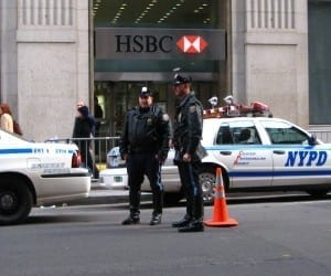NYPD Using Android Smartphones for Data Access