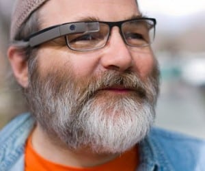 Google Glass Specs Released