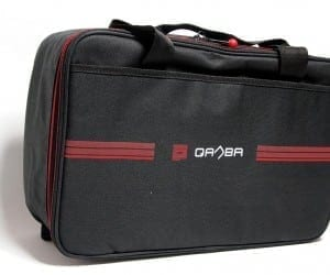 MEGATech Reviews - Qanba Arcade Stick Bag