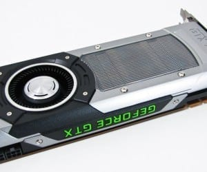 The News: GeForce GTX 780 Edition