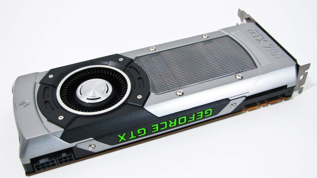 The News: GeForce GTX 780 Edition