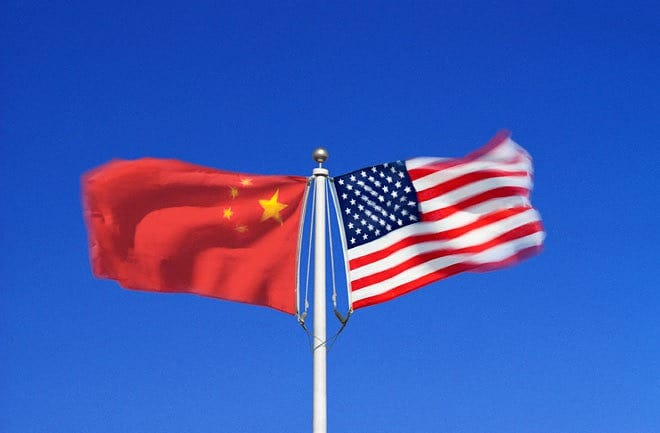 Chinese Hackers Steal Blueprints for U.S. Weapons Systems