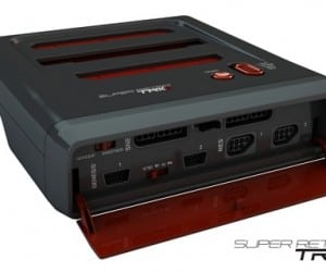 The Super Retro Console is Perfect for Retro Gaming