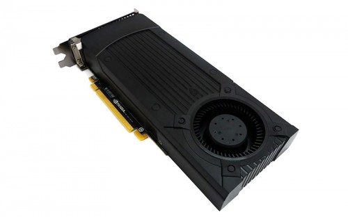 The News: GTX 760 Edition