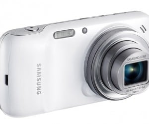 Samsung Announces Galaxy S4 Camera