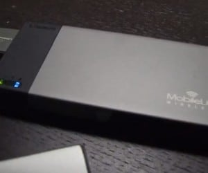 MEGATech Videos: Hands-On with Kingston MobileLite Wireless Card Reader