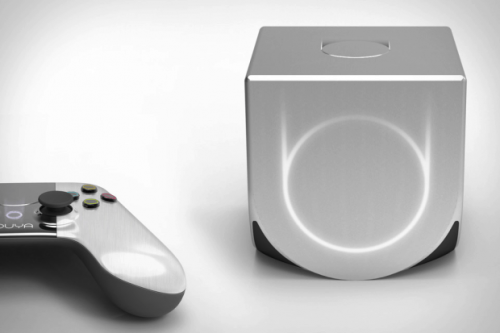 OUYA Android Gaming Console Hits Retail Shelves