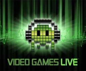 Video Games Live Announces New Tour Dates