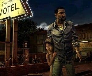 TellTale Developers Discuss The Walking Dead: 400 Days