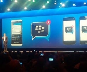BBM for Android Slated for Late September Launch