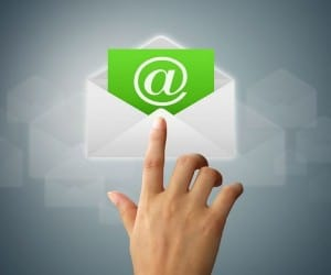 On the Perseverance of E-Mail