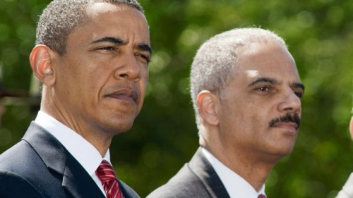 Microsoft Appealing to Attorney General Eric Holder For Right to Reveal Prism Details
