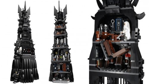 MEGATech Showcase: Dog Days of LEGO
