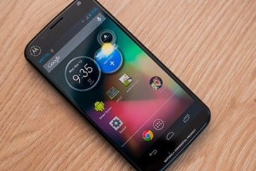 Motorola Unveiling the Moto X Phone at August 1 Event