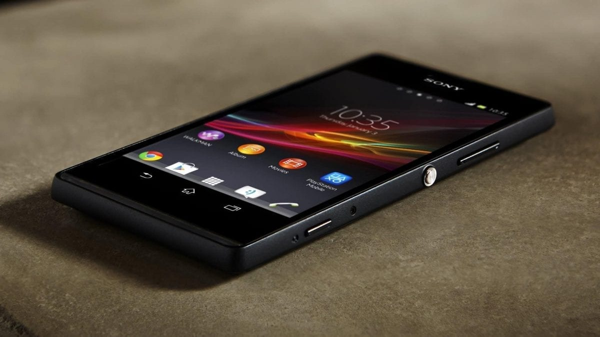 Sony Xperia SP Now Available in Canada