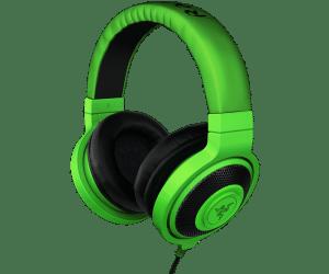 Razer Releases the Kraken 7.1 Gaming Headset