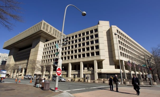 FBI Looking to Conduct Broad Surveillance Too