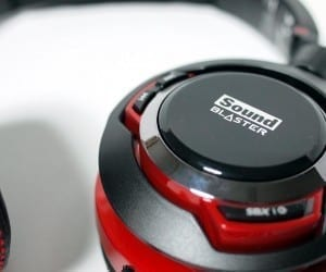 MEGATech Reviews - Creative Sound Blaster EVO Zx Bluetooth Wireless Gaming Headset