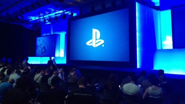 Sony Announces PlayStation 4 Launch Date