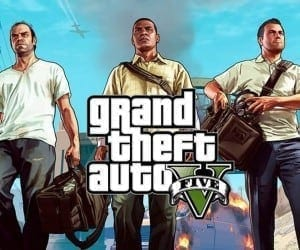 Grand Theft Auto V Makes One Billion Dollars in Three Days