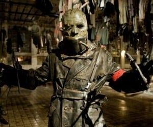 MEGATech Reviews: Frankenstein's Army (Blu-ray Movie)