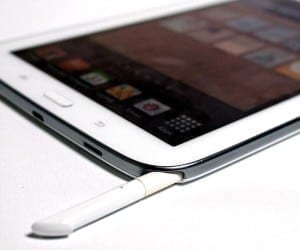 MEGATech Reviews - Samsung Galaxy Note 8.0 Tablet