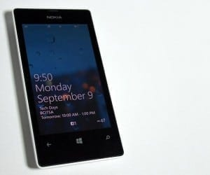 MEGATech Reviews - Nokia Lumia 521 Windows Phone 8 Smartphone