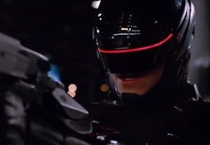 Less Satire, More Emotion in First Trailer for RoboCop Remake
