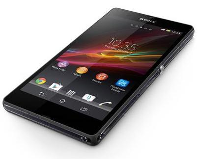 MEGATech Reviews: Sony Xperia Z Android Smartphone