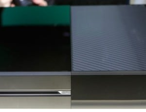 Xbox One Won't Support External HDD at Launch