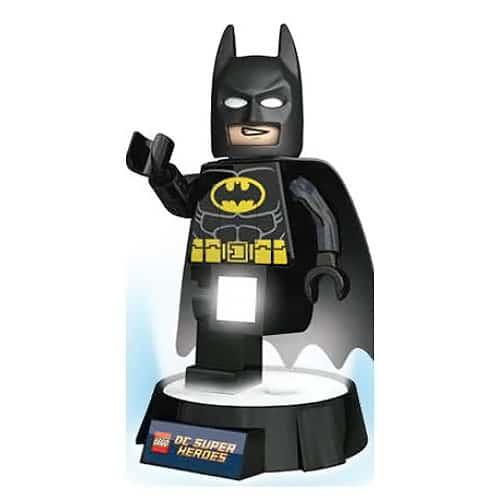MEGATech Showcase: LEGO-Related Merchandise
