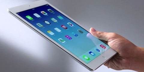 Rumor Says the Next iPad Pro Won't Have 3.5mm or Lightning Ports