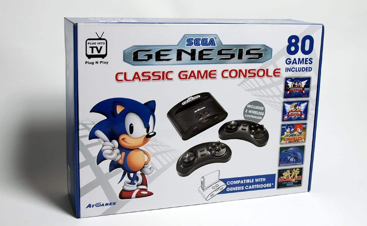 Sega genesis plug and play 80 games playtech estonia facebook