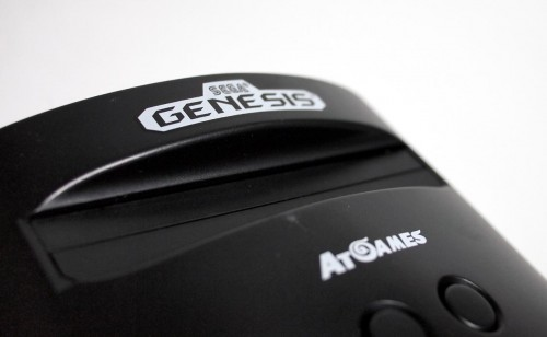 MEGATech Reviews - AtGames Sega Genesis Classic Game Console