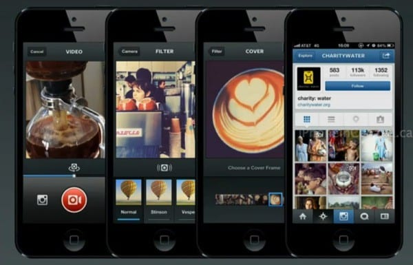 Disable Video Autoplay Removed from iOS Instagram App