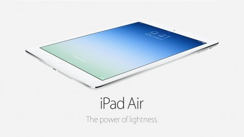 MEGATech Showcase: Apple iPad Air Review Round-Up