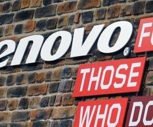 Now Lenovo Wants to Buy BlackBerry Too?