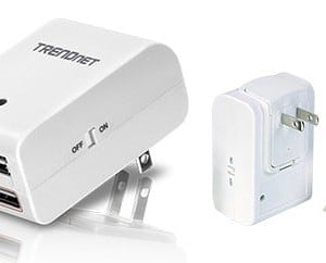 TRENDnet Release the N150 Wireless Travel Router