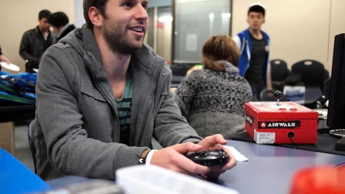 Highlights from the BCITSA Fall LAN and Video Game Party Night in Burnaby, BC