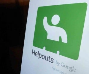 Google Introduces Helpouts