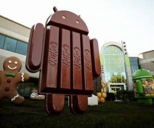 MEGATech Showcase: Five Great Features of Android 4.4 KitKat