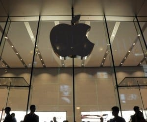 Apple Giving Gift Cards in Lieu of Discount for Black Friday