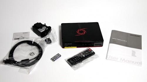 MEGATech Reviews - AVerMedia Game Capture HD II C285