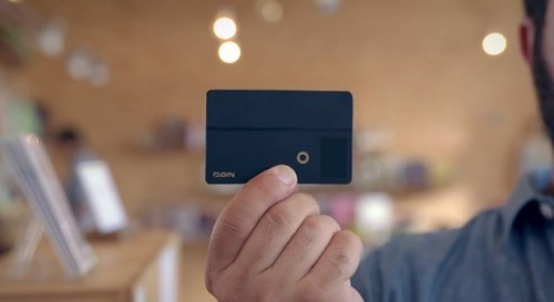 Coin Combines All of Your Credit Cards into One