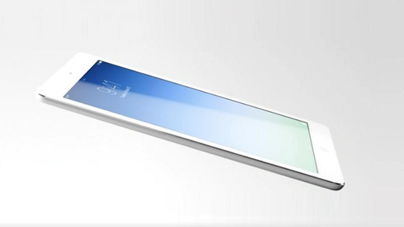 The iPad Air is Now Available for Purchase