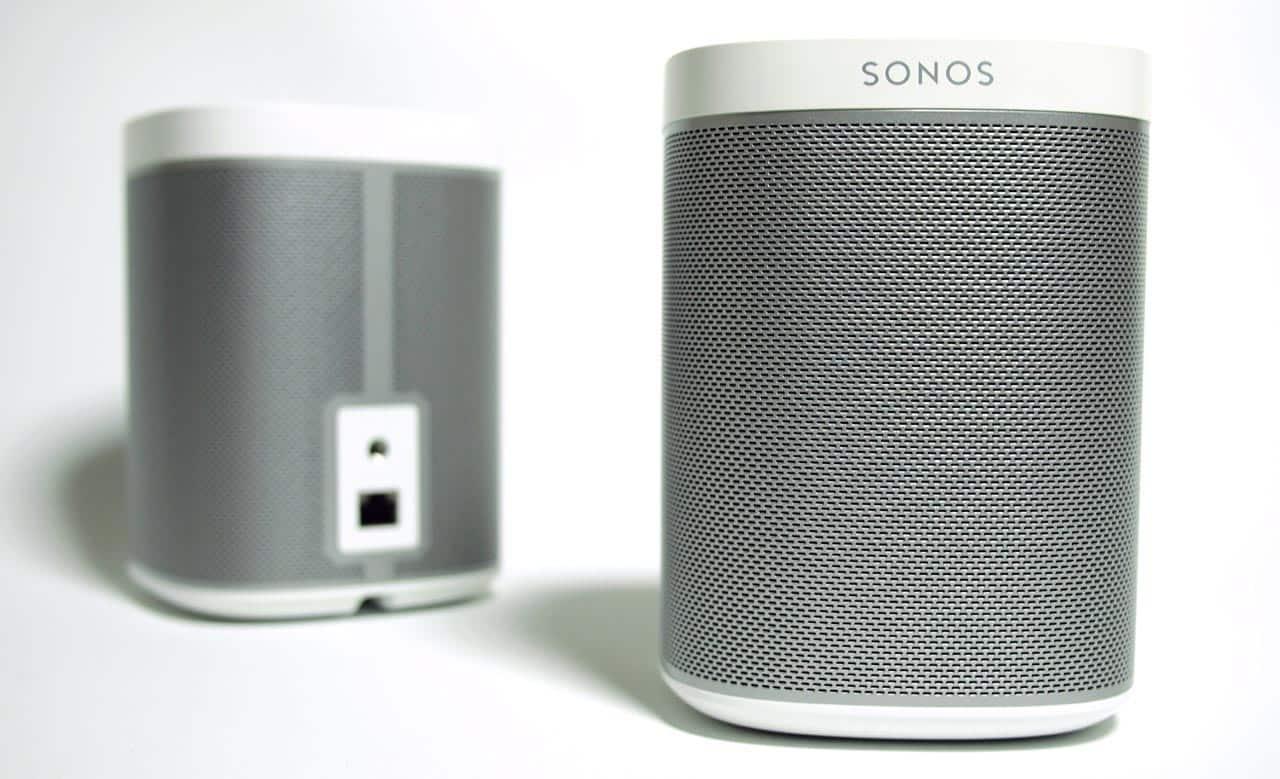 MEGATech Reviews - Sonos PLAY:1 Wireless Speakers